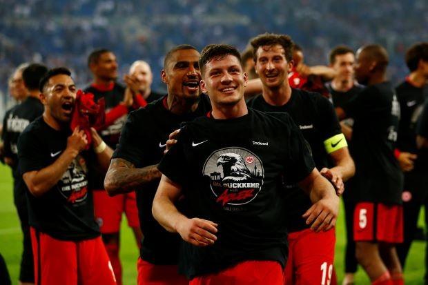 """""""Kẻ giác đấu"""" Kovac gặp Heynckes trước khi về Bayern Munich - ảnh 3"""