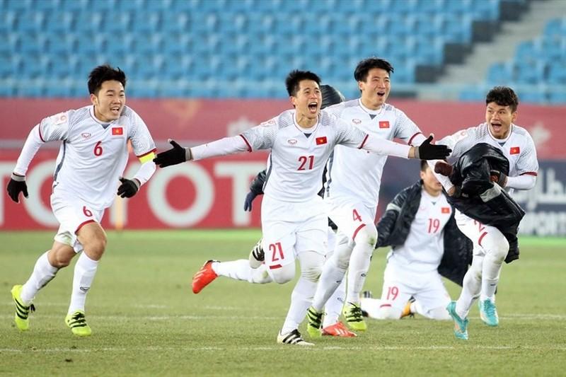 U-23 Việt Nam có thể chạm trán với tiền đạo Tottenham - ảnh 3