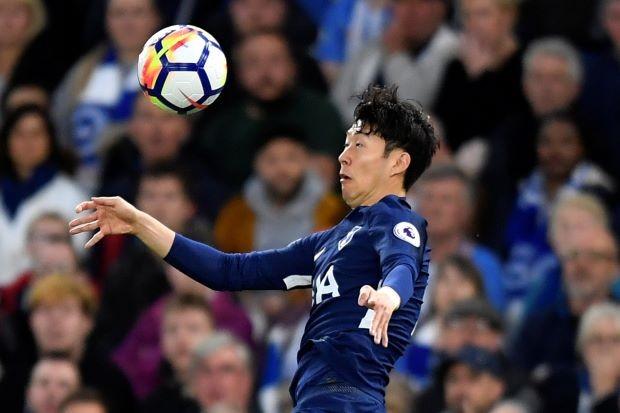 U-23 Việt Nam có thể chạm trán với tiền đạo Tottenham - ảnh 2