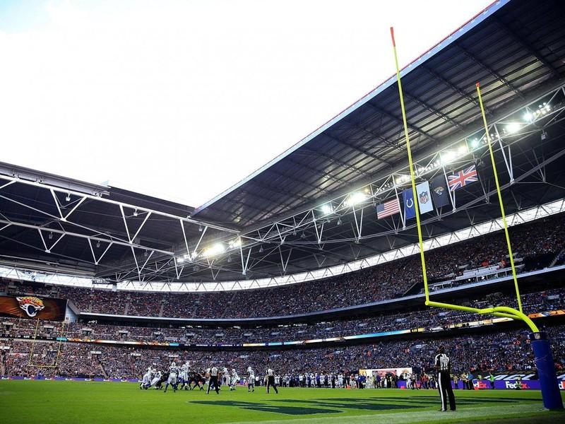 Sốc: FA quyết bán sân Wembley huyền thoại - ảnh 1