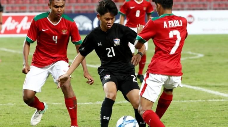 U-16 Việt Nam và giấc mơ World Cup U-17 - ảnh 1
