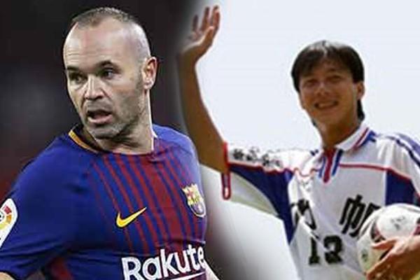 Iniesta gia nhập đội bóng cũ của Lê Huỳnh Đức - ảnh 2