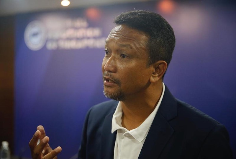 Huyền thoại Singapore đau đớn dẫn quân đá AFF Cup 2018 - ảnh 1