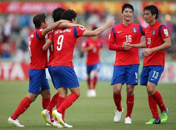 Park nói sự thật về tuyển Hàn Quốc nghe đau lòng - ảnh 1