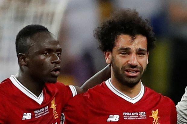 HLV Klopp lo Salah hỏng cơ hội dự World Cup 2018 - ảnh 1