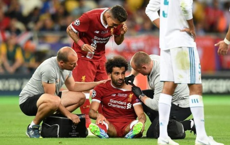HLV Klopp lo Salah hỏng cơ hội dự World Cup 2018 - ảnh 3
