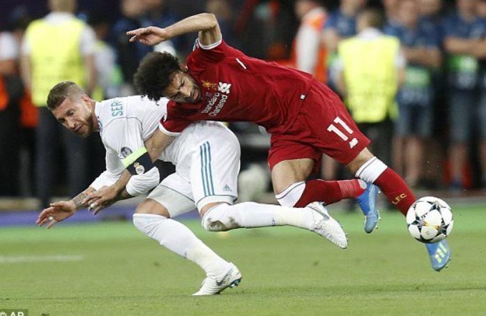 HLV Klopp lo Salah hỏng cơ hội dự World Cup 2018 - ảnh 2