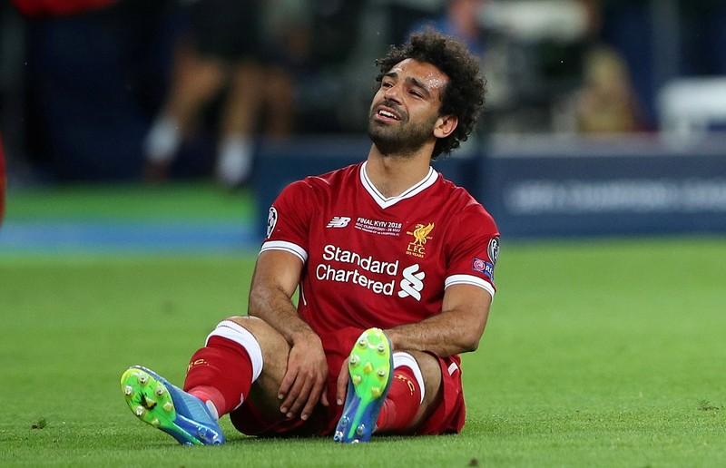 Salah về quê hương Ramos chữa chấn thương - ảnh 3