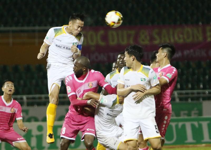 """Sài Gòn FC từ """"cõi chết"""" trở về nhờ cái duyên ông Khôi? - ảnh 7"""