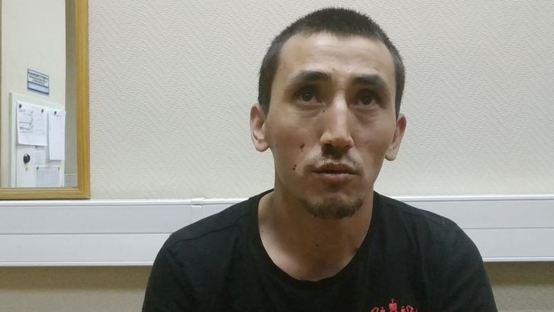 Tài xế nghi khủng bố mùa World Cup: 'Tôi lạc tay lái' - ảnh 2