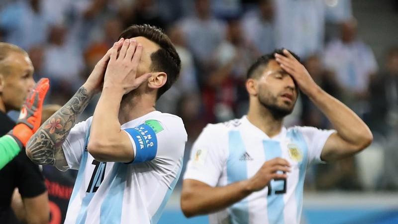 Người Nga tổ chức sinh nhật chu đáo cho Messi - ảnh 1