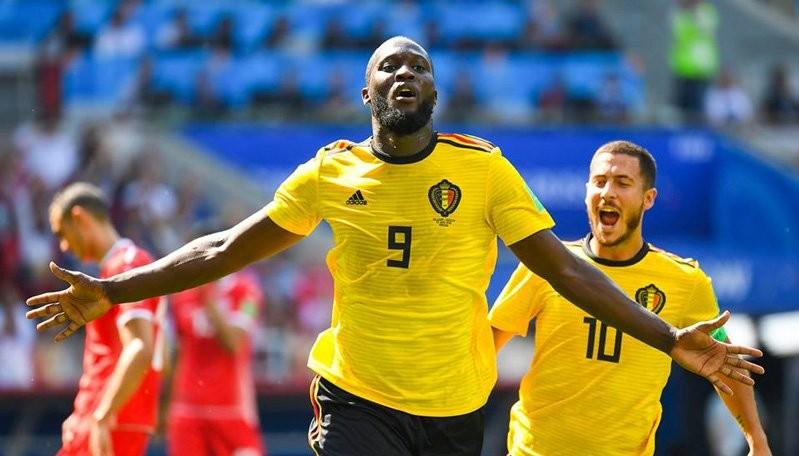 Đội hình ưu tú vòng bảng World Cup 2018 - ảnh 1