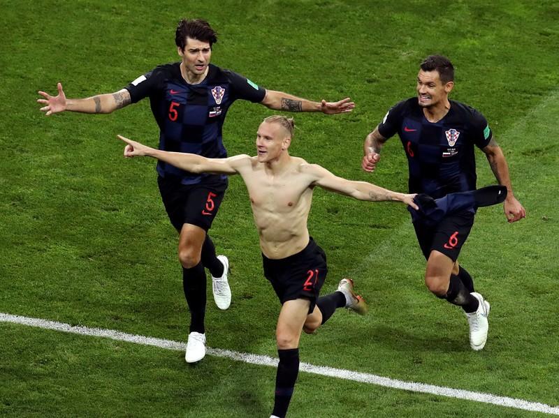 BHL Croatia vừa trảm tức khắc một thành viên - ảnh 2