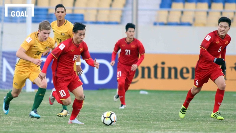 """U-23 Palestine thay U-23 Úc """"đấu"""" với U-23 Việt Nam? - ảnh 3"""