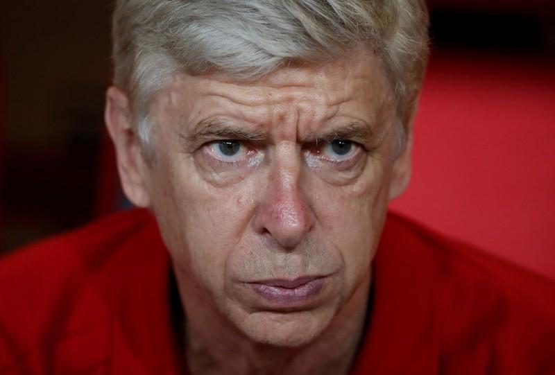 Wenger trở chứng, Oezil đến Đông Nam Á - ảnh 1
