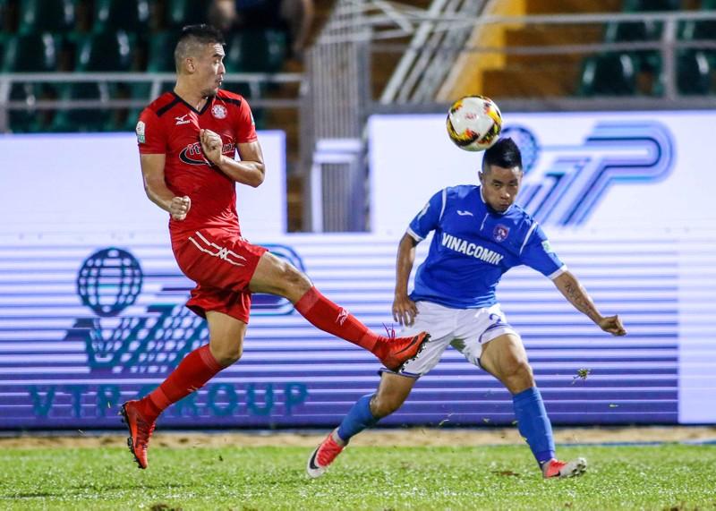Cầu thủ Palestine có cú đúp giúp CLB TP.HCM thoát hiểm - ảnh 3
