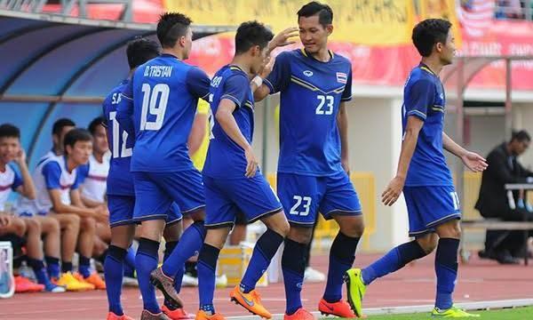 Bốc thăm lại và dời lịch đấu bóng đá nam Asiad - ảnh 1
