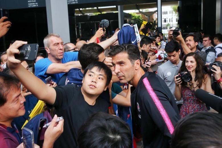 Vắng sao World Cup, Đông Nam Á buồn - ảnh 4