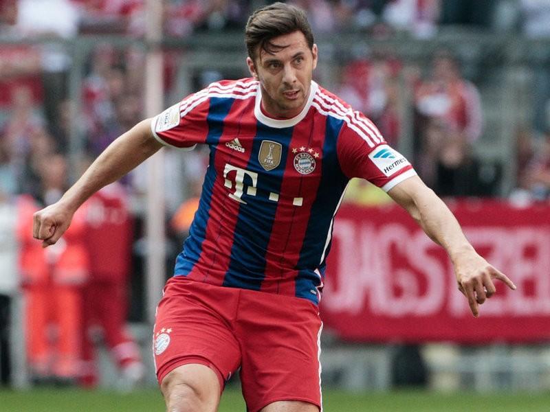 Pizarro trở lại Bundesliga vì đó là một phần lịch sử - ảnh 1