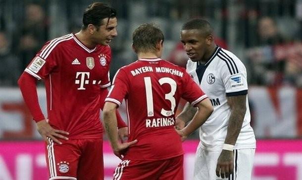 Pizarro trở lại Bundesliga vì đó là một phần lịch sử - ảnh 3