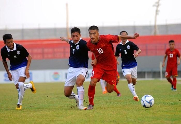 Việt Nam có trận thắng thứ hai ở giải Đông Nam Á - ảnh 2
