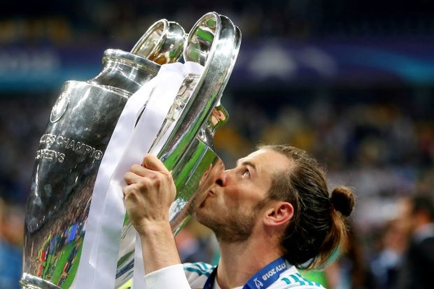 Bale 'điền vào' chỗ Ronaldo, nhóm Pussy Riot nhận thêm án - ảnh 1