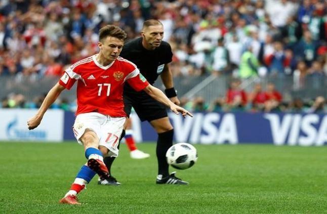 Golovin đến Monaco, khác nào Mourinho đến Anh - ảnh 1