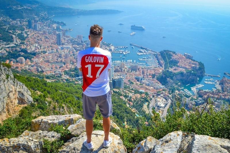 Golovin đến Monaco, khác nào Mourinho đến Anh - ảnh 3