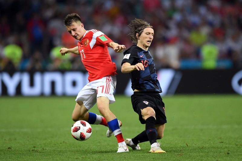 Golovin đến Monaco, khác nào Mourinho đến Anh - ảnh 2