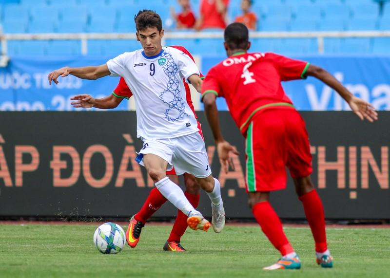 Nhà vô địch châu Á bị Oman chia điểm - ảnh 4