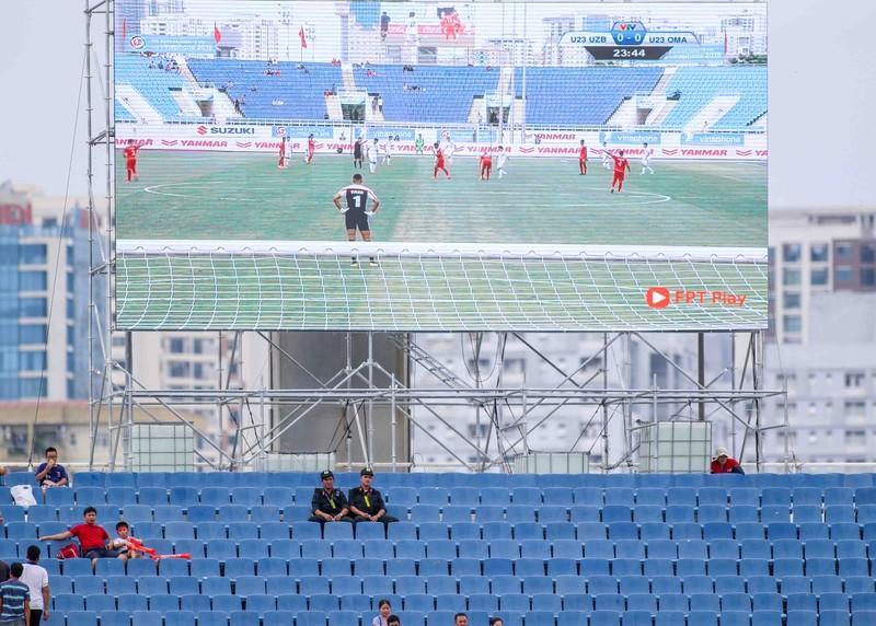 Nhà vô địch châu Á bị Oman chia điểm - ảnh 7