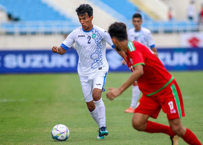 Nhà vô địch châu Á bị Oman chia điểm - ảnh 6