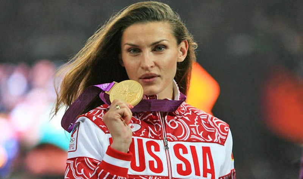 IAAF quyết cấm nhà vô địch thế giới và Olympic - ảnh 3