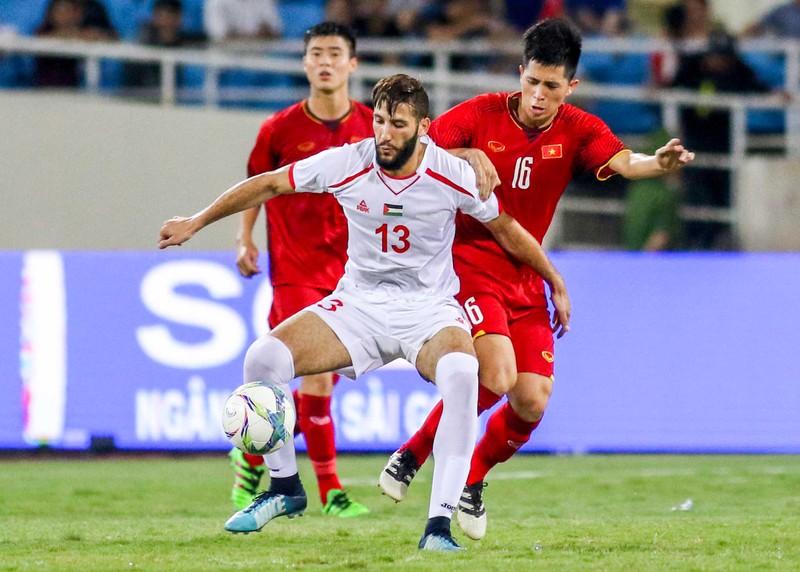 Mấy phương án cho Olympic Việt Nam? - ảnh 1