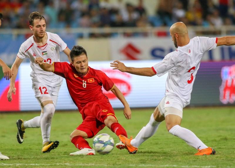 Mấy phương án cho Olympic Việt Nam? - ảnh 2