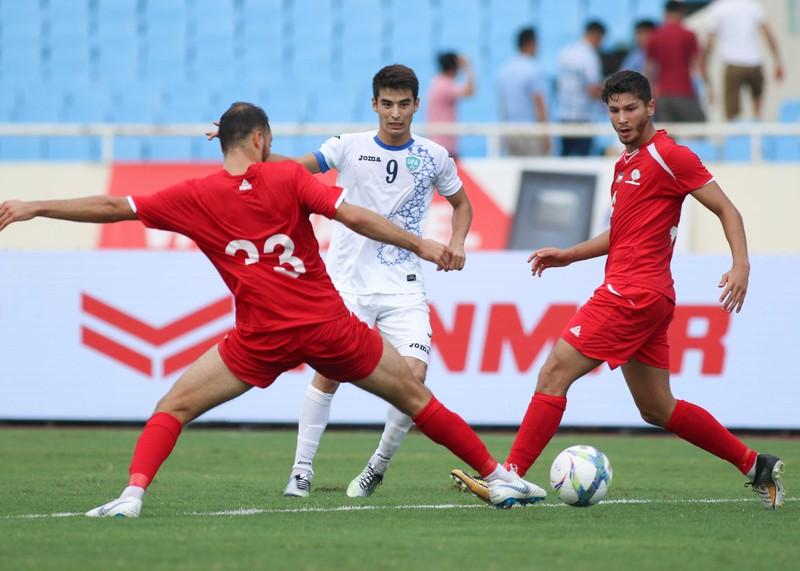 Vì sao nhà vô địch U-23 Uzbekistan… nhạt? - ảnh 2