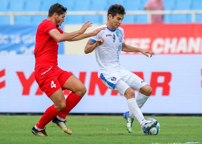 Vì sao nhà vô địch U-23 Uzbekistan… nhạt? - ảnh 1