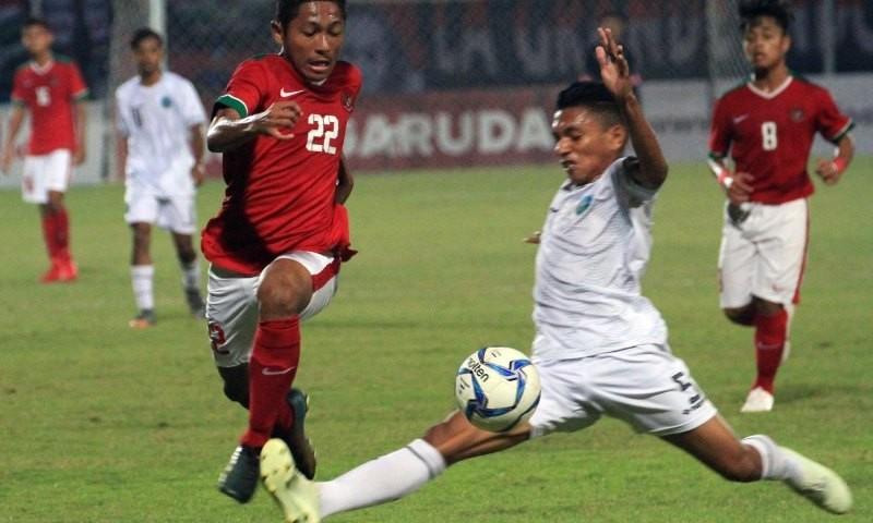 """U-16 VN chia tay, Indonesia là """"miền đất dữ""""? - ảnh 1"""