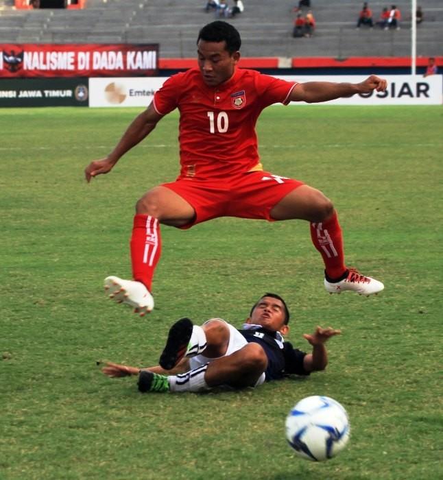 """U-16 VN chia tay, Indonesia là """"miền đất dữ""""? - ảnh 6"""