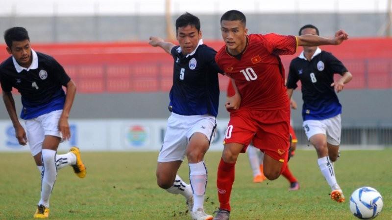 """U-16 VN chia tay, Indonesia là """"miền đất dữ""""? - ảnh 5"""