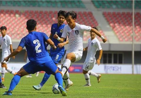 Không như Việt Nam, Thái Lan rối bời trước Asiad vì toàn thua - ảnh 3