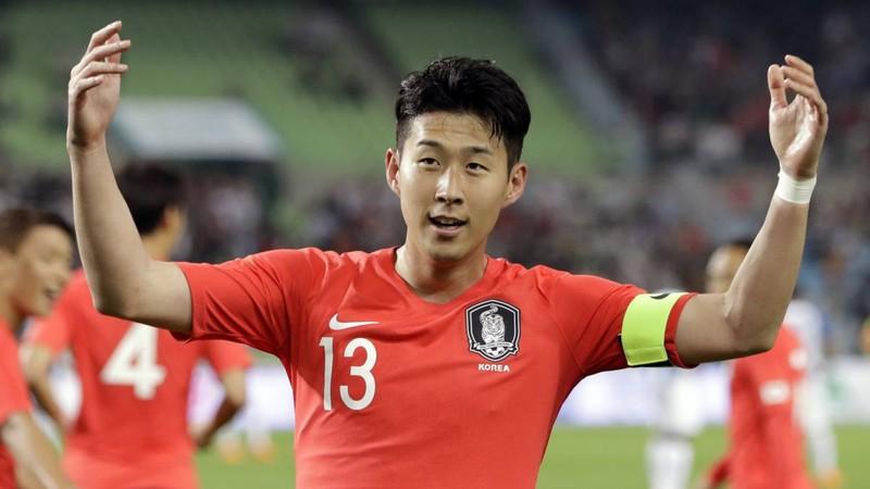 Tuyển Hàn Quốc nhận bao nhiêu tiền thưởng World Cup 2018? - ảnh 1