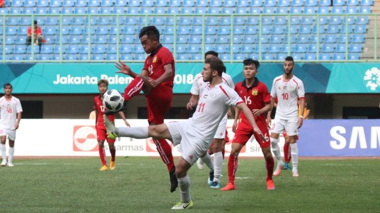 Điểm qua vòng đầu bóng đá nam Asiad 18 - ảnh 4