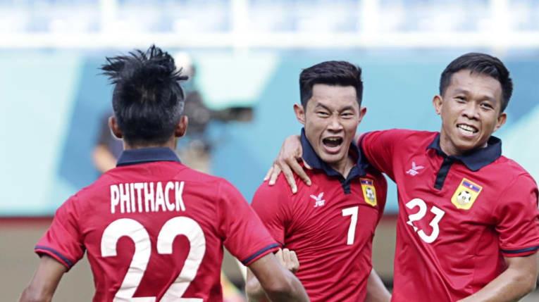 Điểm qua vòng đầu bóng đá nam Asiad 18 - ảnh 3