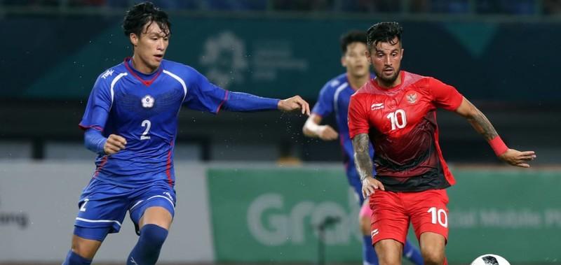 Điểm qua vòng đầu bóng đá nam Asiad 18 - ảnh 2