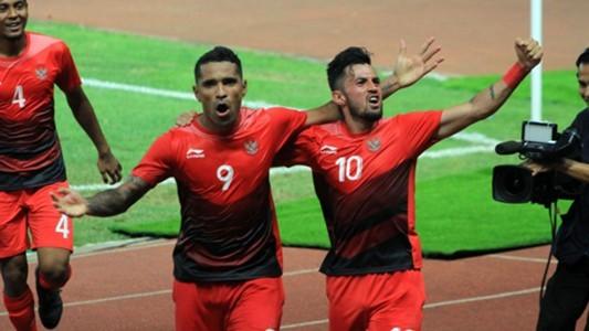 Olympic Indonesia gọi những cầu thủ trên 23 tuổi nào? - ảnh 1
