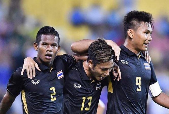 Việt Nam đánh bại Qatar, Thái Lan chỉ mong hòa - ảnh 1