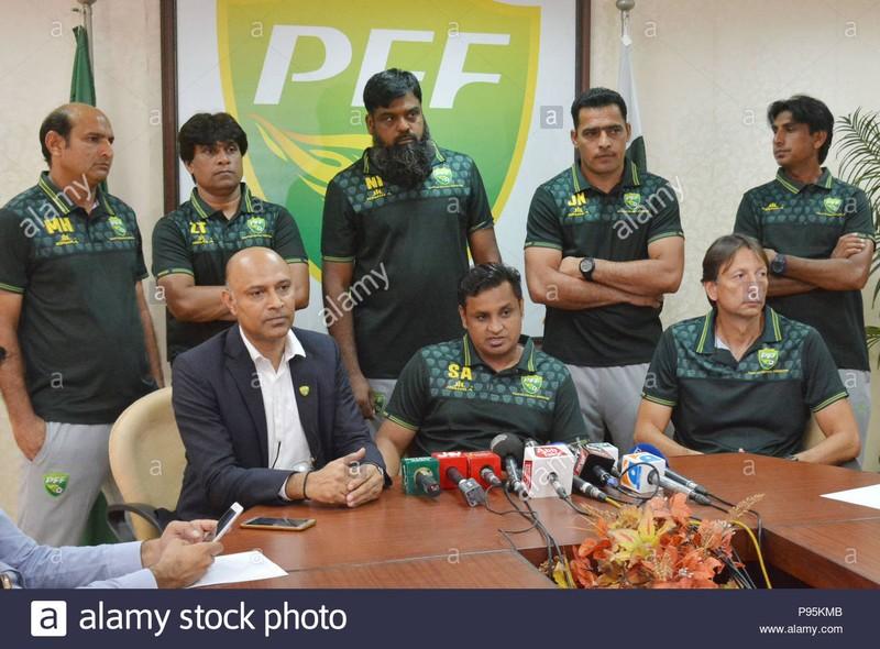 Giải mã đối thủ Pakistan của Olympic Việt Nam - ảnh 1