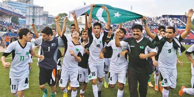 Giải mã đối thủ Pakistan của Olympic Việt Nam - ảnh 3