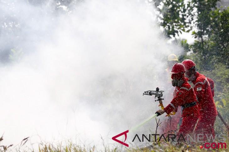 Asiad 18 có một lực lượng chạm trán với 'giặc lửa' - ảnh 2